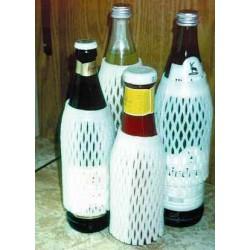 Lot de 6 protège bouteille pour caravane et camping car