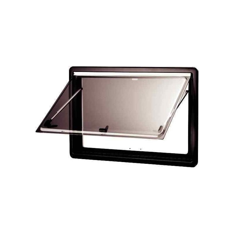 baie vitr e projetable 900x600 dometic seitz s4 pour caravane et camping cars. Black Bedroom Furniture Sets. Home Design Ideas