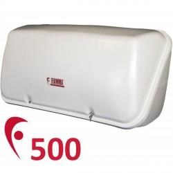 Coffre de toit Ultra Box 500 pour caravane et camping-car