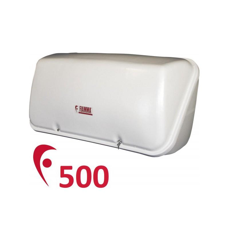 coffre de toit top box 500l pour caravane et camping car. Black Bedroom Furniture Sets. Home Design Ideas
