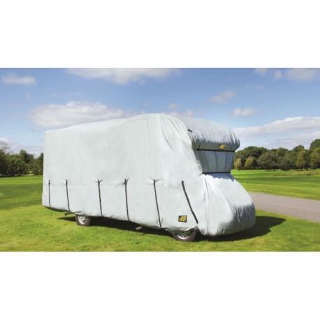 Housse d'hivernage camping car de 6 à 6.5m