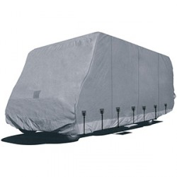Housse d'hivernage camping car 5.70m anti UV