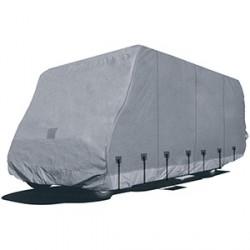 Housse d'hivernage camping car 6.50m anti UV