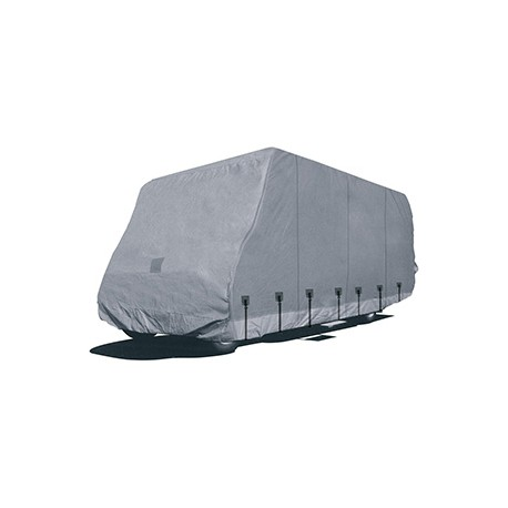 Housse d'hivernage camping car 7m anti UV