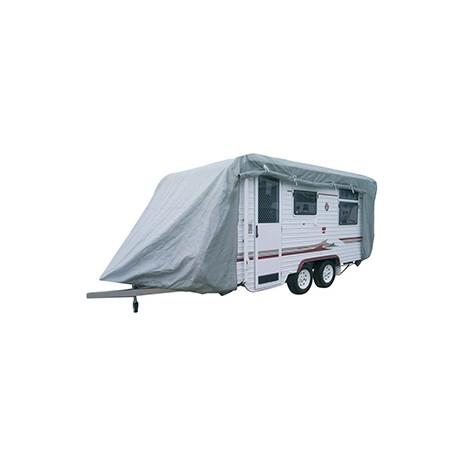 Housse d'hivernage camping car de 5.5 à 6m