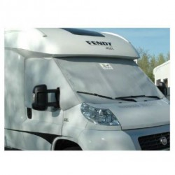 Volet de protection Thermoval modèle standard CLAIRVAL pour FIAT / PEUGEOT / CITROEN après Juin 2006