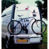 Porte-vélos Thule Sport G2 compact pour fourgons 2 portes
