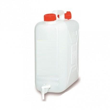 Jerrican à robinet 20L pour caravane et camping-car