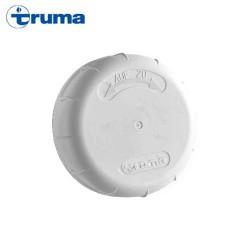 Couvercle pour ventouse de chauffage TRUMA Type C, E 4000 et Combi