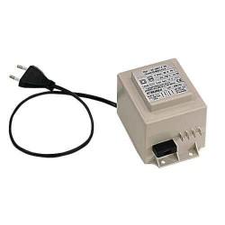 Transformateur Redressé WR3 puissance 30W