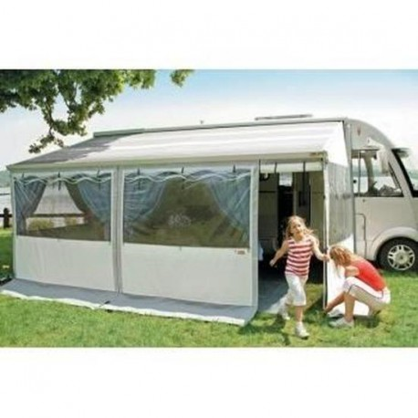 Auvent FIAMMA Privacy Room 450 Large pour caravane et camping-car
