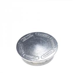 Tête de bruleur CRAMER hauteur 25mm pour plan de cuisson