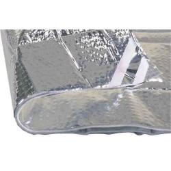 Rouleau de 10m Isolant thermique 3 films alu + 2 mousses