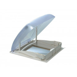 Grand lanterneau Mini heki Plus Domectic pour épaisseur toit 43 à 60 mm