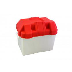 Caisse pour batterie petit modèle