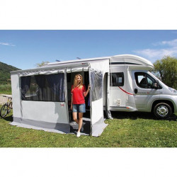 Auvent Privacy Room 400 Medium pour caravane et camping-car