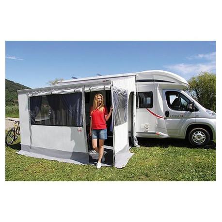 Auvent Privacy Room 400 Medium pour caravane et camping-car