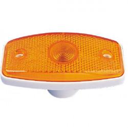 Feu de position latéral orange JOKON 100 x 50 x 17 mm
