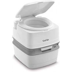 WC chimique portable Porta Potti 165 Qube