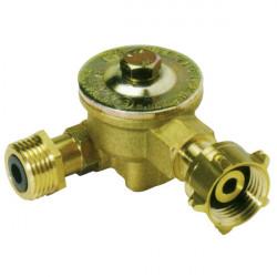 Filtre gaz haute pression
