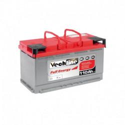 Batterie solaire 110 Ah VECHLINE pour camping car et caravane