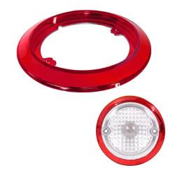 Enjoliveur de feu rouge122 x 12.1 mm