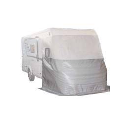 Volet isotherme bas Transit de 2000 à 2005 pour camping car et camion aménagé
