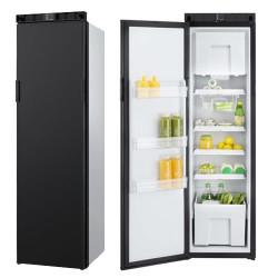 Réfrigérateur absorption trimixte porte gauche ou droite THETFORD N3142E+