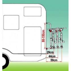 du porte v lo au tapis de cabine quipez votre camping car. Black Bedroom Furniture Sets. Home Design Ideas