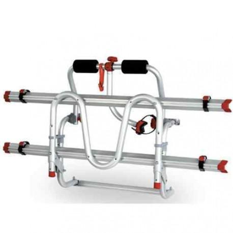 Porte v los fiamma carry bike cl pour camping car - Porte velo electrique pour camping car ...