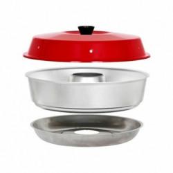 Four OMNIA compact pour cuisinière à gaz