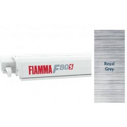 Fiamma F80 S 290 Polar White - Couleur: Deluxe Grey