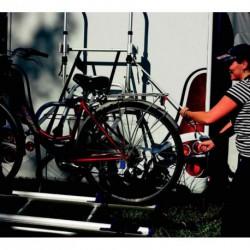 Porte-vélos THULE Lift manuel pour camping-car et caravane