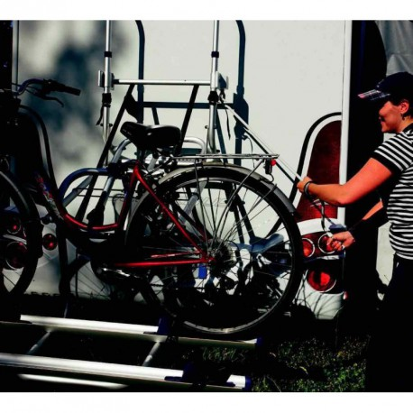 Porte v los thule lift manuel pour camping car - Porte velo electrique pour camping car ...