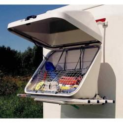 Coffre à bagage Carry All Box pour caravane et camping-car