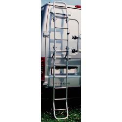 Echelle pour Ducato-Jumper-Boxer Thule (adapté au modèle avant 2007) pour caravane et camping-car