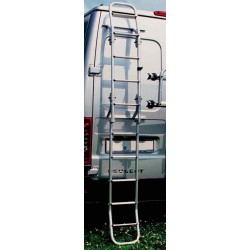 Echelle pour Ducato-Jumper-Boxer Thule (adapté au modèle aprés 2007) pour caravane et camping-car