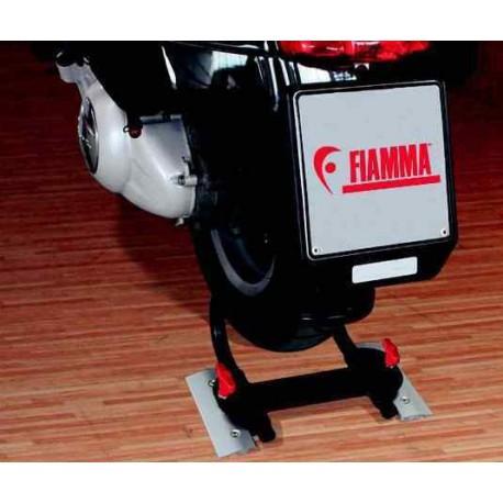 Bloque roue arrière amovible pour moto