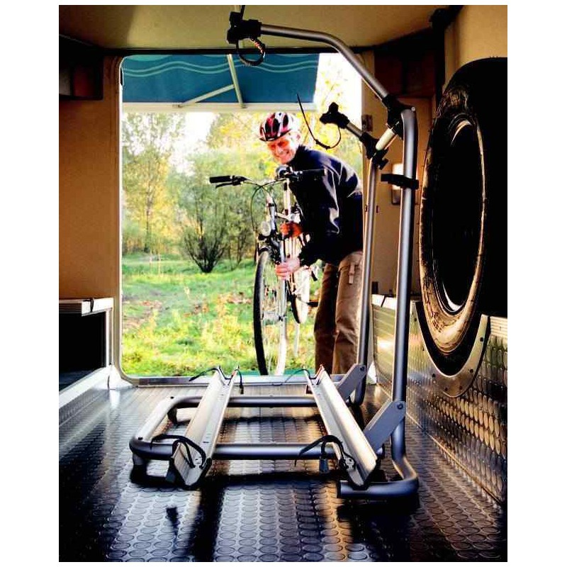 Porte v los thule sport g2 garage pour camping car - Suspension pour velo garage ...