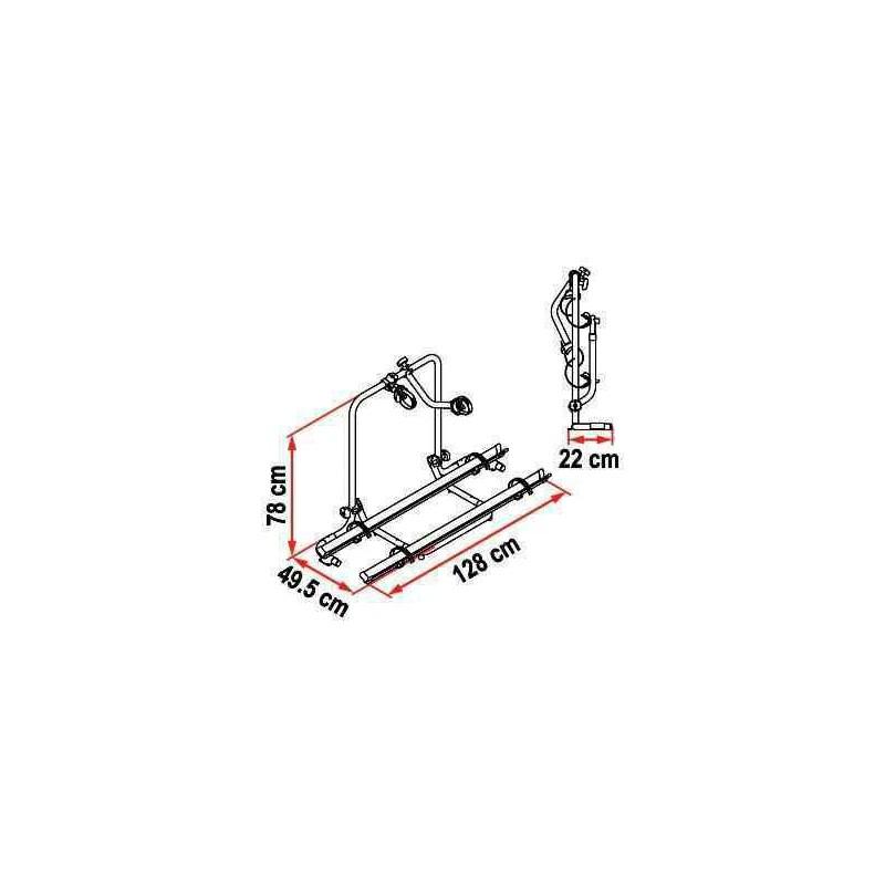 Option rail seul pour porte 2 v los garage plus for Assurance pour garage seul
