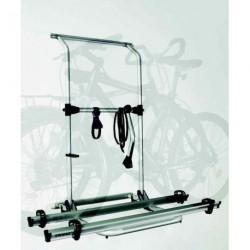 Porte 2 vélos Sport W-150 pour caravane