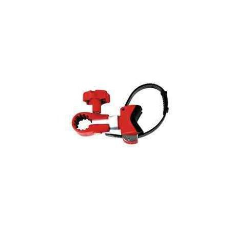 Barre de maintien FIAMMA 12.5cm à 15.5cm de porte vélo pour camping car
