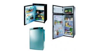 nouveux frigo pour camping car prix canons caravaning univers. Black Bedroom Furniture Sets. Home Design Ideas